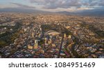 Beautiful Aerial View Of The...