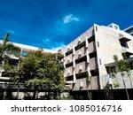 hat yai  songkhla  thailand. 5...   Shutterstock . vector #1085016716