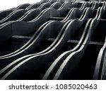 architecture exterior facade...   Shutterstock . vector #1085020463
