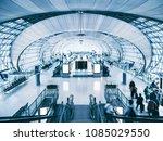 bangkok  thailand   nov 19 ... | Shutterstock . vector #1085029550