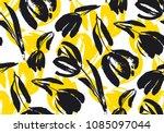 Creative Flower Pattern....