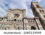 florence italy   september 7 ... | Shutterstock . vector #1085119049