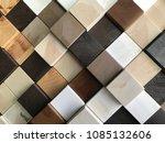 wooden texture. wooden...   Shutterstock . vector #1085132606