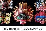 Sri Lanka   Traditional Masks ...