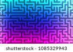 abstract background with... | Shutterstock .eps vector #1085329943