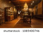antwerp  belgium   mar 30 ... | Shutterstock . vector #1085400746