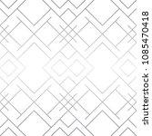 silver texture. seamless... | Shutterstock .eps vector #1085470418