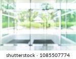 atmosphere around office...   Shutterstock . vector #1085507774