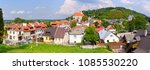 old town kazimierz dolny  poland | Shutterstock . vector #1085530220