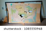 building amarillo texas | Shutterstock . vector #1085550968