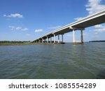 views of the hilton head island ... | Shutterstock . vector #1085554289