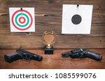 Best Shooter Award Background...