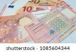 riyal euro dollar   Shutterstock . vector #1085604344