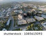 los angeles  california  usa  ... | Shutterstock . vector #1085615093