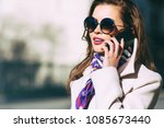 outdoors lifestyle fashion...   Shutterstock . vector #1085673440