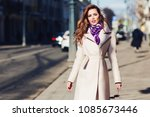 outdoors lifestyle fashion... | Shutterstock . vector #1085673446