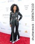 judith hill attends 11th annual ... | Shutterstock . vector #1085676110