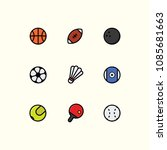 sport icon pack for web or...