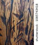 Wooden Background  Wooden Boar...