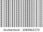 Chain Pattern Brush Set Of...