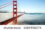 golden gate bridge  san...   Shutterstock . vector #1085908274