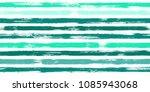 vibrant watercolor brush... | Shutterstock .eps vector #1085943068