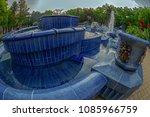 subotica   vojvodina  serbia  ... | Shutterstock . vector #1085966759