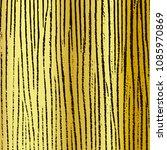 trendy summer gold background... | Shutterstock .eps vector #1085970869