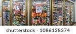 bangkok  thailand   april 27 ... | Shutterstock . vector #1086138374