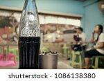 bangkok  thailand   april 27 ... | Shutterstock . vector #1086138380