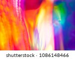 abstract party backdrop of... | Shutterstock . vector #1086148466