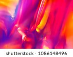 abstract digital intense night... | Shutterstock . vector #1086148496