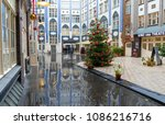 berlin  germany   december 31 ... | Shutterstock . vector #1086216716