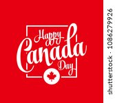 Canada Day Vector Illustration...
