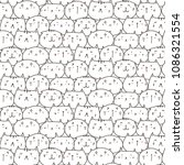 Cute Cats Vector Pattern...