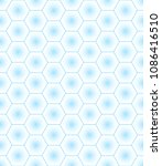 seamless pattern of the... | Shutterstock .eps vector #1086416510