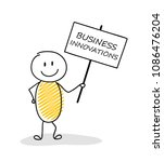 business illustration concept... | Shutterstock .eps vector #1086476204