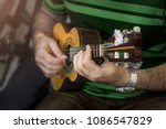 samba is part of carioca... | Shutterstock . vector #1086547829