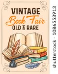 Old Vintage Books And Rare...