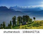 View Of Beautiful Panchchuli...