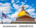 Boston  Massachusetts State...