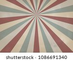 retro pattern a vintage... | Shutterstock .eps vector #1086691340