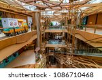 guangzhou  china   may 2... | Shutterstock . vector #1086710468