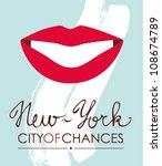 New York City Conceptual Poster ...