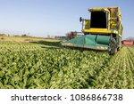 badajoz  spain   april 28th ... | Shutterstock . vector #1086866738