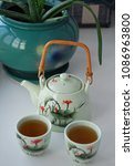 Traditional Japanese Teapot ...