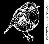 isolated vector illustration of ... | Shutterstock .eps vector #1087013228