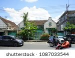 malang  indonesia   february 12 ... | Shutterstock . vector #1087033544