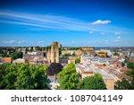 university of bristol  u.k. | Shutterstock . vector #1087041149