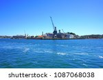 sydney  australia  5 aug 2017 ... | Shutterstock . vector #1087068038